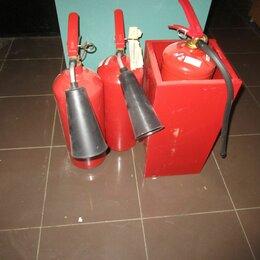 Огнетушители - Огнетушител ОУ-3 и ОП1,3, 0