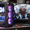 Игровой ПК Ryzen 9 3900XT RTX 3080 10GB 32GB RAM 500 GB SA2000M8 NVMe N по цене 290760₽ - Настольные компьютеры, фото 1