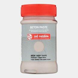 """Зубная паста - Паста для декорирования с эффектом бетона """"Art Creation"""", 100 мл (цвет: 4024 ..., 0"""