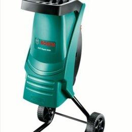 Садовые измельчители - Измельчитель Bosch AXT Rapid 2000, 0