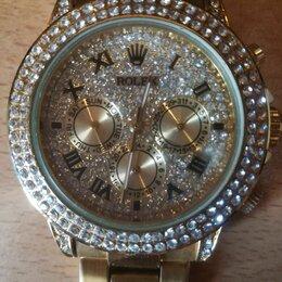 Наручные часы - Часы механические женские, 0