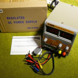 Блоки питания - Блок питания Element PS-1502D+(UV), 0