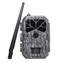 Аксессуары и комплектующие - Фотоловушка Scout Guard BG636 Grey Camo 36MP (4G/LTE), 0