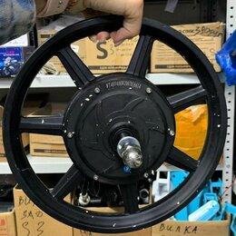 Прочие аксессуары и запчасти - Мотор - колесо для электровелосипеда Kugoo V1, 0