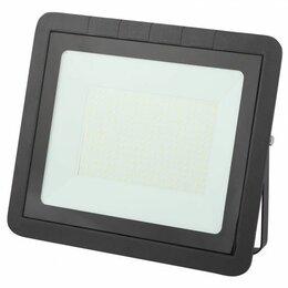 Прожекторы - Прожектор светодиодный «Эра» M-200W 6500K ECO SLIM, 0