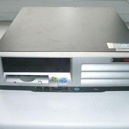 Настольные компьютеры - Системный блок HP Compaq evo D510, 0