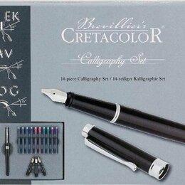 Письменные и чертежные принадлежности - Набор для каллиграфии 1ручка СС431 22, 0