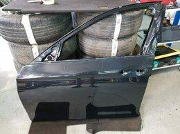 Кузовные запчасти - Дверь передняя левая БМВ 5 Ф10, 0