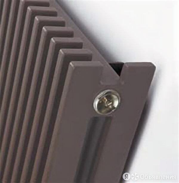 Instal Projekt AFRO NEW Радиатор стальной трубчатый (ШВГ:393х1200х106) нижнее... по цене 47884₽ - Готовые строения, фото 0