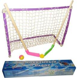 Настольные игры - Хоккейный набор, 0