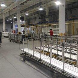 Разнорабочие - Разнорабочие на  алюминиевый завод, 0