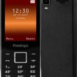 Мобильные телефоны - Prestigio Muze K1, 0