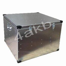 Ёмкости для хранения - Емкость герметичная для хранения мешков с силикагелием 05.Э.078.31, 0