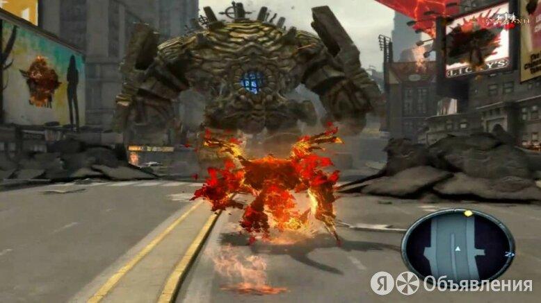 PS3 Darksiders б/у по цене 690₽ - Игры для приставок и ПК, фото 0