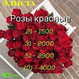 Цветы, букеты, композиции - Цветы Элиста Доставка, 0