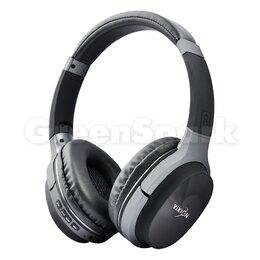 Наушники и Bluetooth-гарнитуры - Наушники беспроводные VIXION LS12 (черный), 0