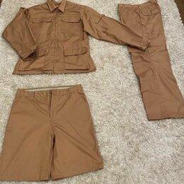 Одежда и обувь - Армейская форма и обувь, 0