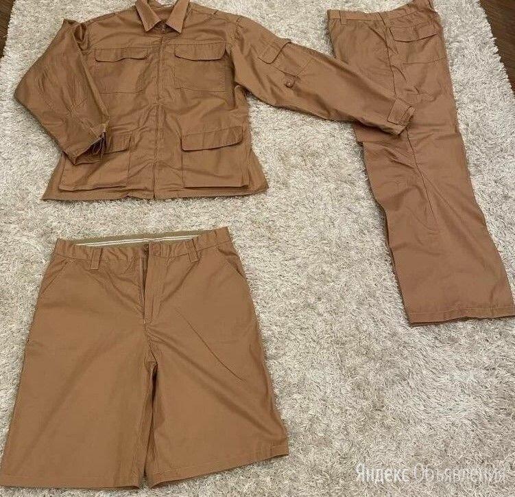 Армейская форма и обувь по цене 500₽ - Одежда и обувь, фото 0