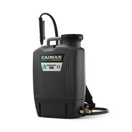 Электрические и бензиновые опрыскиватели - Опрыскиватель аккумуляторный Caiman Telescopic 15E, 0