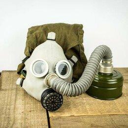 Военные вещи - Противогаз детский пдф-2да, 0