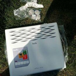 Обогреватели - Обогреватель конвекторный электрический ballu enzo bec/ezmr-1000 нс-1055667, 0