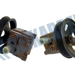 Подвеска и рулевое управление  - Насос гидроусилителя руля VOLVO XC90 2.5T/T6/V8, 0