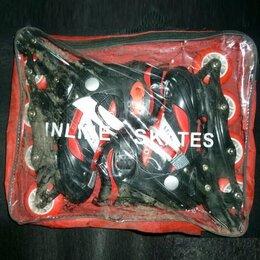 Роликовые коньки - Роликовые коньки РР1500, 0