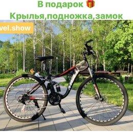 Велосипеды - Велосипед новый (магазин), 0