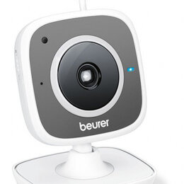 Радио- и видеоняни - Видеоняня Beurer BY88 (Smart Baby Monitor), 0