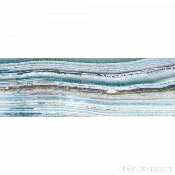 настенная плитка marella multi 30х90 синий ск000027309 по цене 1988₽ - Плитка из керамогранита, фото 0