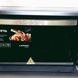 Микроволновые печи - Электропечь Leran To 3322, 0