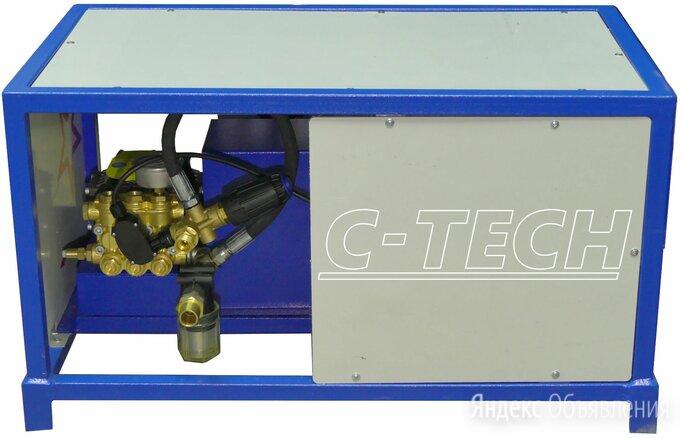 Моющая установка C-TECH 250 бар на производство по цене 61000₽ - Мойки высокого давления, фото 0