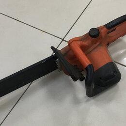 Электро- и бензопилы цепные - Цепная пила IKRAmogatec KSE 2400-40, 0