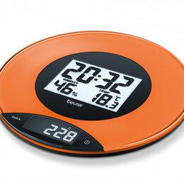 Кухонные весы - Весы кухонные Beurer KS49 peach, 0