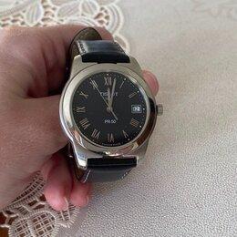 Наручные часы - Часы Tissot Stainless Steel 50m, 0