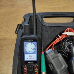 GPS-навигаторы - Garmin Astro 320 dc40 Европа БУ полный комплект отличное состояние , 0