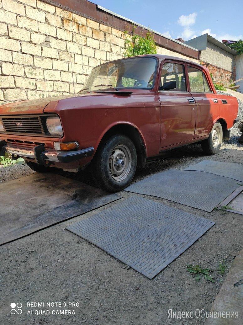 Москвич 2140 по цене 10000₽ - Транспорт на запчасти, фото 0