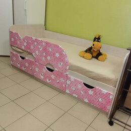 Кровати - Детская кровать Минима 💥 0712💥, 0