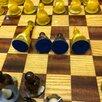 Шахматы подарочные под янтарь (СССР)  по цене 18000₽ - Настольные игры, фото 5