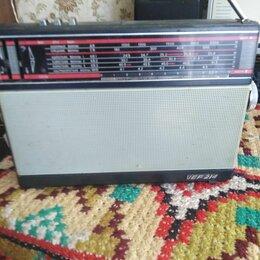 Радиоприемники - радиоприемник vef 214, 0