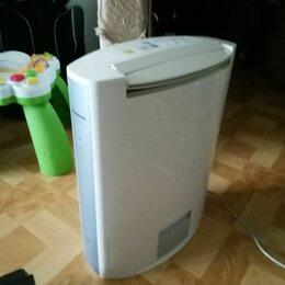 Осушители воздуха - Осушитель-очиститель воздуха , 0