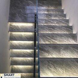 Интерьерная подсветка - Умная подсветка лестниц, 0