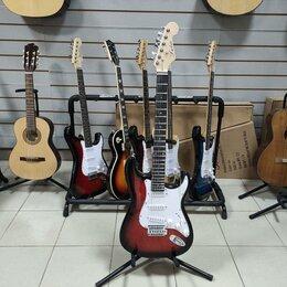 Электрогитары и бас-гитары - Гитара, 0