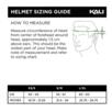 Велошлем KALI CRUZ, URBAN/CITY/MTB, с фонариком, серый, 2021 (Размер: L/XL (58 по цене 4327₽ - Аксессуары и запчасти, фото 1