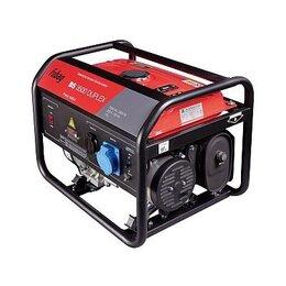 Электрогенераторы и станции - Бензиновый генератор FUBAG BS 3500 Duplex, 0