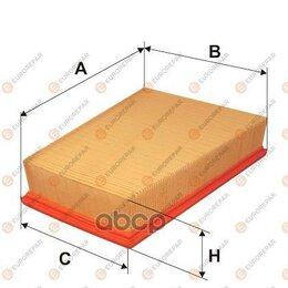 Отопление и кондиционирование  - Фильтр Воздушный Bmw 3 E90/E91/E92 3.0d 06> EUROREPAR арт. 1612865880, 0