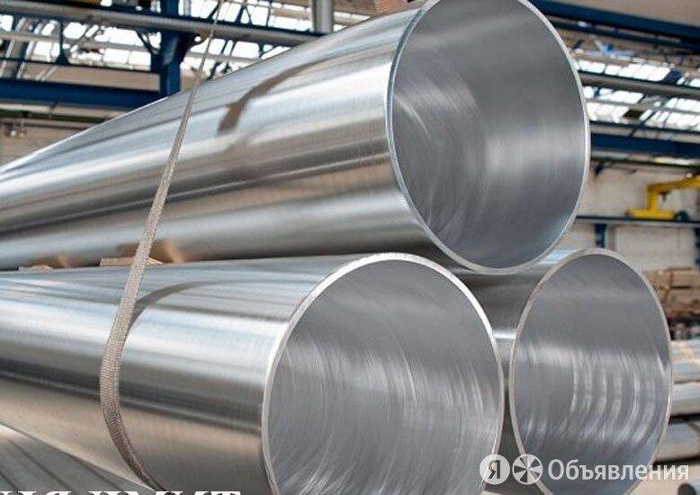 Труба алюминиевая 50х1,5 мм Д1 ГОСТ 23697-79 по цене 243₽ - Металлопрокат, фото 0