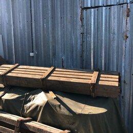 Прочий инвентарь и инструменты - Ящики деревянные удлинённые*, 0