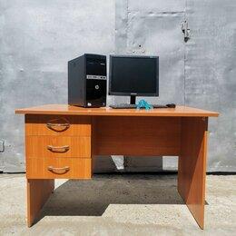 Компьютерные и письменные столы - Офисная мебель, 0