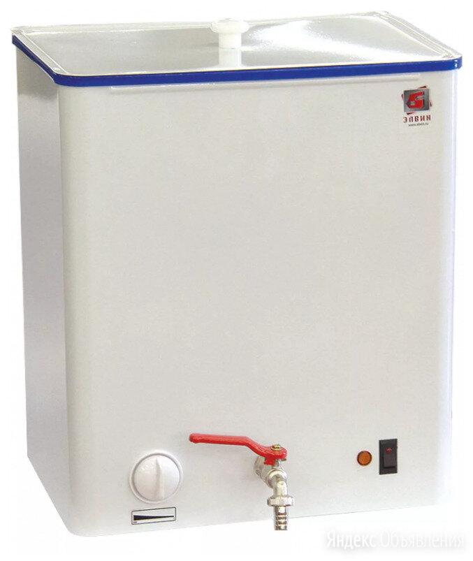 Наливной умывальник элвин водонагреватель эвбо-20/1.25 по цене 3000₽ - Умывальники, фото 0